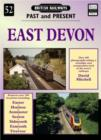 East Devon - Book