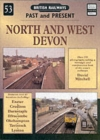 North and West Devon - Book