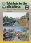 The North Yorkshire Moors Railway Past & Present (Volume 5) Standard Softcover Edition - Book