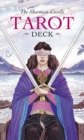 The Sharman-Caselli Tarot Deck - Book
