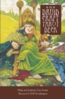 The DruidCraft Tarot : Deck and Pocket Book : Using the Magic of Wicca and Druidry to Guide Your Life - Book