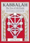 Kabbalah: The Tree of Life Oracle : Sacred Wisdom to Enrich Your Life - Book