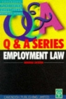 Employment Law Q&A - Book