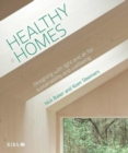 Healthy Homes : Designing with light and air for sustainability and wellbeing - Book