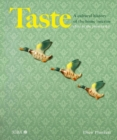 Taste : A cultural history of the home interior - Book