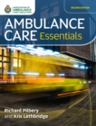 Ambulance Care Essentials - Book