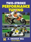 Two-Stroke Performance Tuning : Second edition - Book