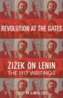 Revolution at the Gates : Zizek on Lenin, the 1917 Writings - Book