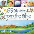 99 Stories from the Bible - Book