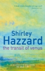 The Transit Of Venus - Book