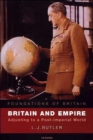 Britain and Empire : Adjusting to a Post-imperial World - Book