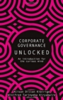 Corporate Governance Unlocked - Book
