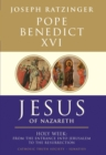 Jesus of Nazareth : From the Entrance into Jerusalem to the Resurrection - Book