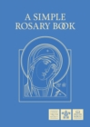 A Simple Rosary Book - Book