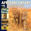 African Safari Photography - Book