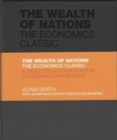 The Wealth Of Nations (Classic Deluxe) - Book