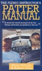 Flying Instructors Patter Manual - Book