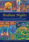 The Arabian Nights : Sixteen stories from Sheherazade - Book