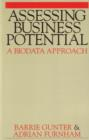 Assessing Business Potential : A Biodata Approach - Book