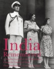 India Remembered : A Personal Account of the Mountbattens During the Transfer of Power - Book