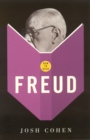 How To Read Freud - Book