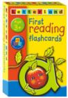First Reading Flashcards - Book