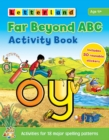 Far Beyond ABC Activity Book - Book