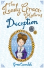 The Lady Grace Mysteries: Deception - Book