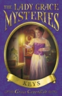 The Lady Grace Mysteries: Keys - Book