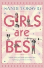 Girls Are Best - Book