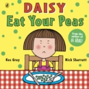 Daisy: Eat Your Peas - Book
