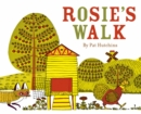 Rosie's Walk - Book