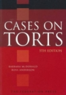 Cases on Torts - Book
