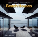 21st Century Architecture: Beach Houses - Book