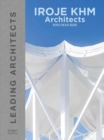 IROJE KHM Architects : Leading Architects - Book
