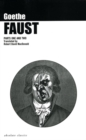 Faust: Parts One and Two - Book