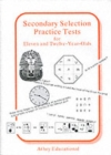 Secondary Selection Practice Tests for Eleven and Twelve-year-olds - Book
