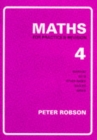 Maths for Practice and Revision : Bk. 4 - Book