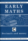 Maths for Practice and Revision : Early Maths Bk. C - Book