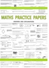 Maths Practice Papers for Senior School Entry - Answers and Explanations - Book