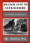 Branch Line to Ilfracombe - Book