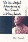 Wonderful Adventures of Mrs.Seacole in Many Lands - Book