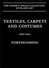 Textiles, Carpets and Costumes - Book