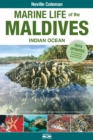 Marine Life of the Maldives - Indian Ocean - Book