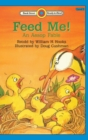 Feed Me! -An Aesop Fable : Level 1 - Book