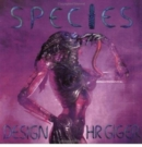 Species Design - Book