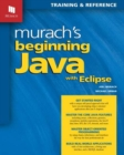 Murach's Beginning Java with Eclipse - Book