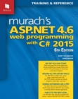 Murachs ASP.NET 4.6 Web Programming with C# 2016 - Book