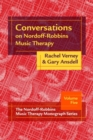 Conversations on Nordoff-Robbins Music Therapy - Book