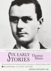 Six Early Stories - Book
